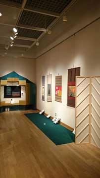 京表具の今 伝統の継承と現代への提案「もって帰って京都」展 開催